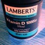 vitamin D supplementation