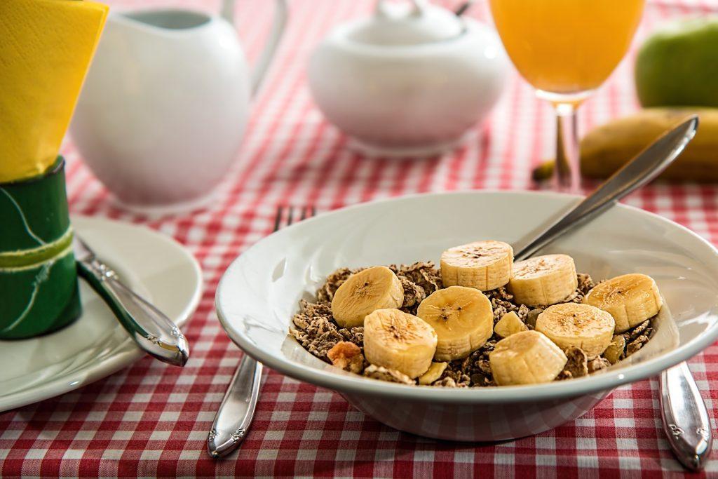 whole grain diets