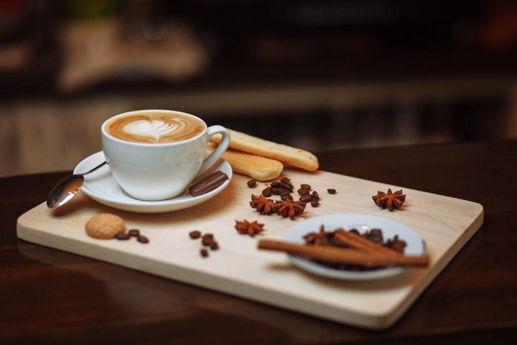 coffee caffeine anxiety