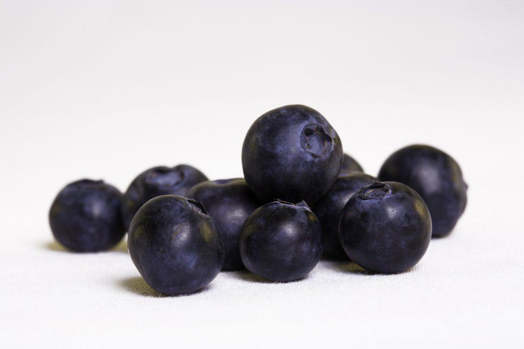 anthocyanins flavonoids