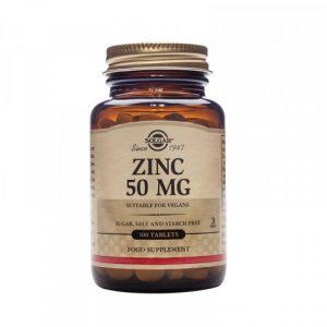 zinc anxiety depression