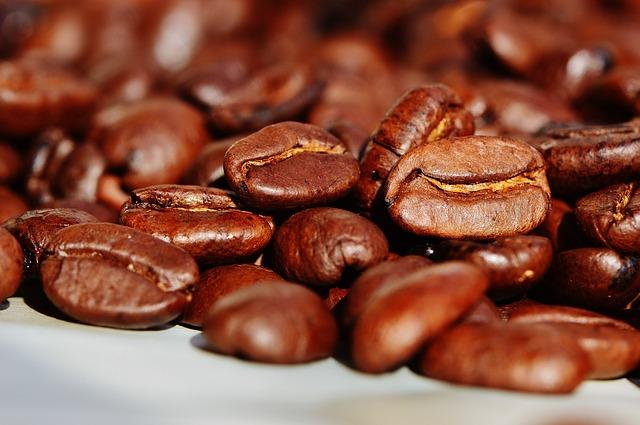 caffeine coffee depression anxiety