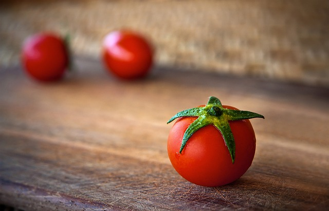 tomato mood depression anxiety