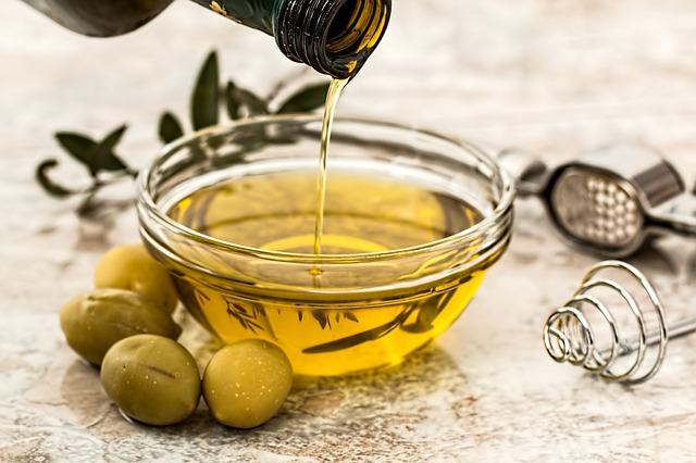 Mediterranean diet anxiety depression