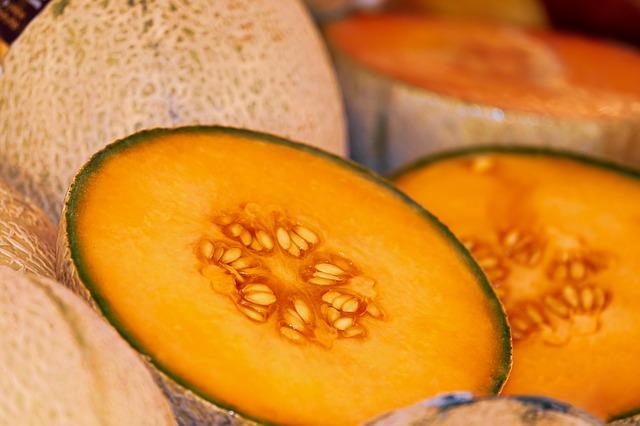 melon stress mood