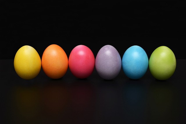 eggs cholesterol
