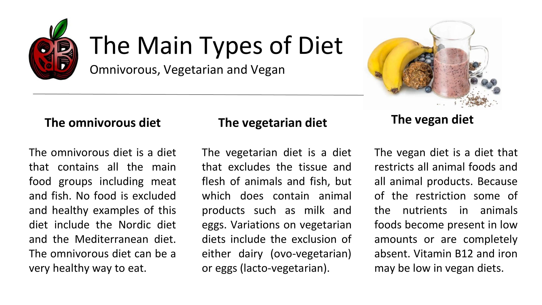 patrick holford glycaemic load vegan diet examples